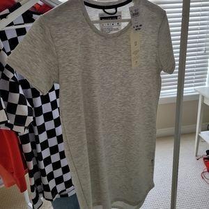 HalfWits T-Shirt Dress